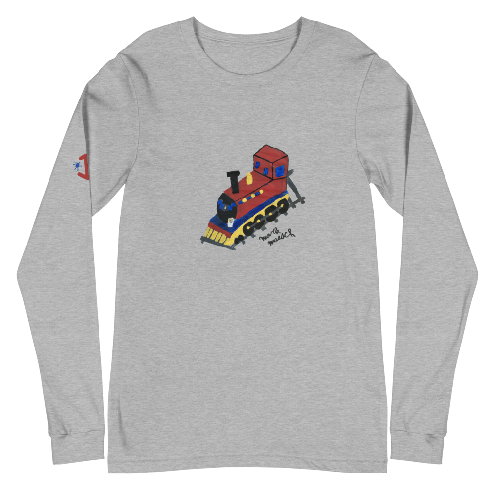 Train Long Sleeve