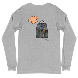 Chef Caleb Long Sleeve