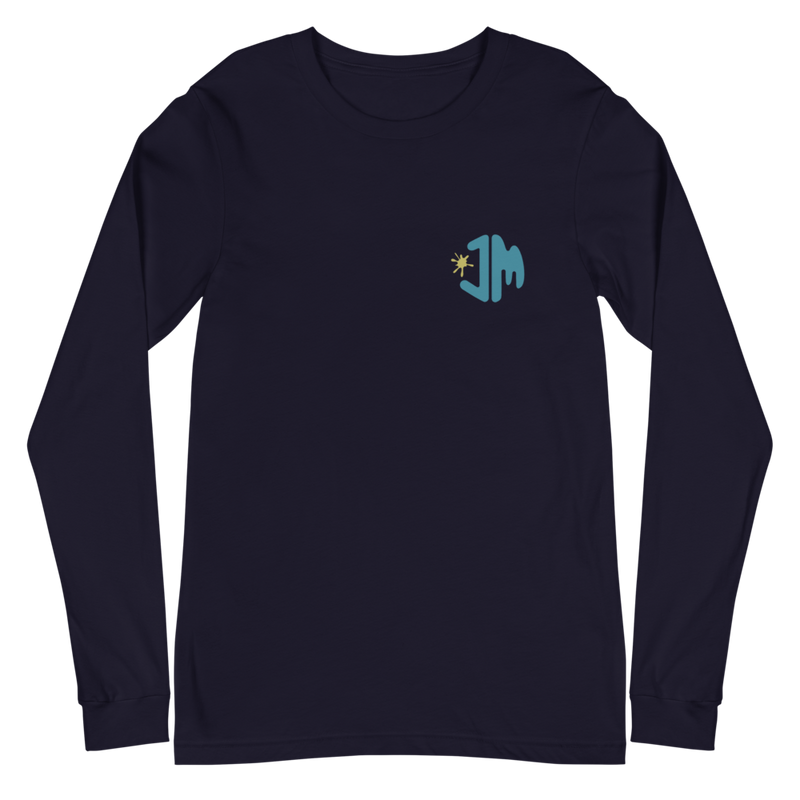 Waves Long Sleeve