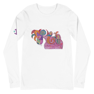 Jag the Horse Long Sleeve
