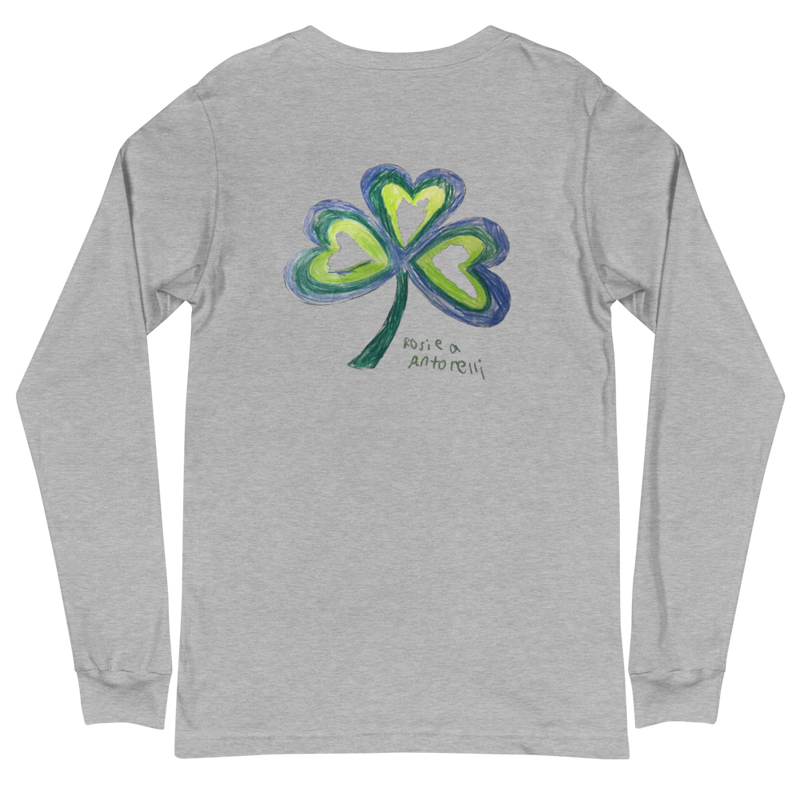 Shamrock Long Sleeve