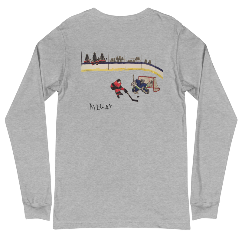 Hockey Family Long Sleeve
