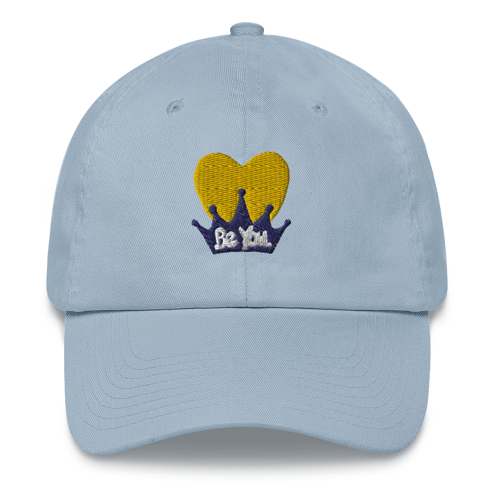Be You Dad Hat