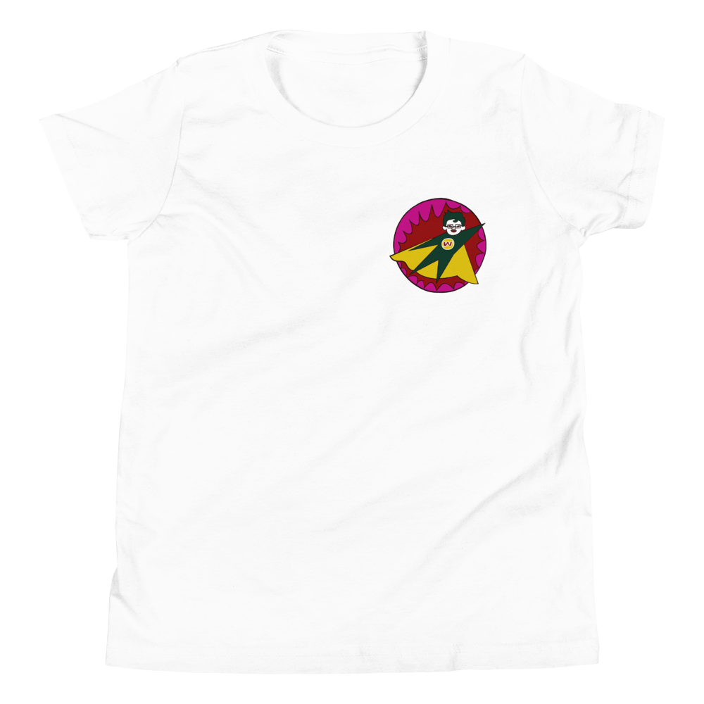 Super Wyatt Youth Short Sleeve