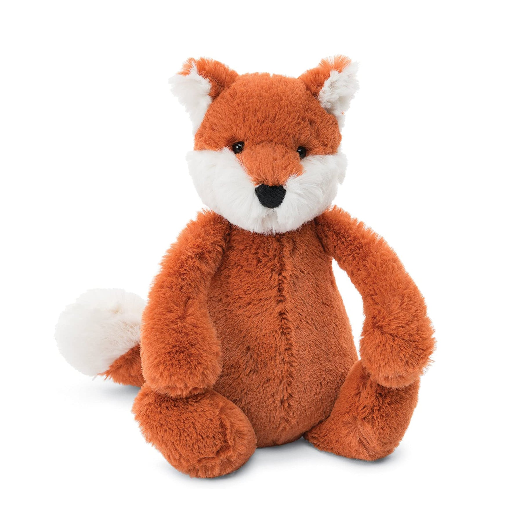 Jelly Cat - Bashful Fox Cub - Medium