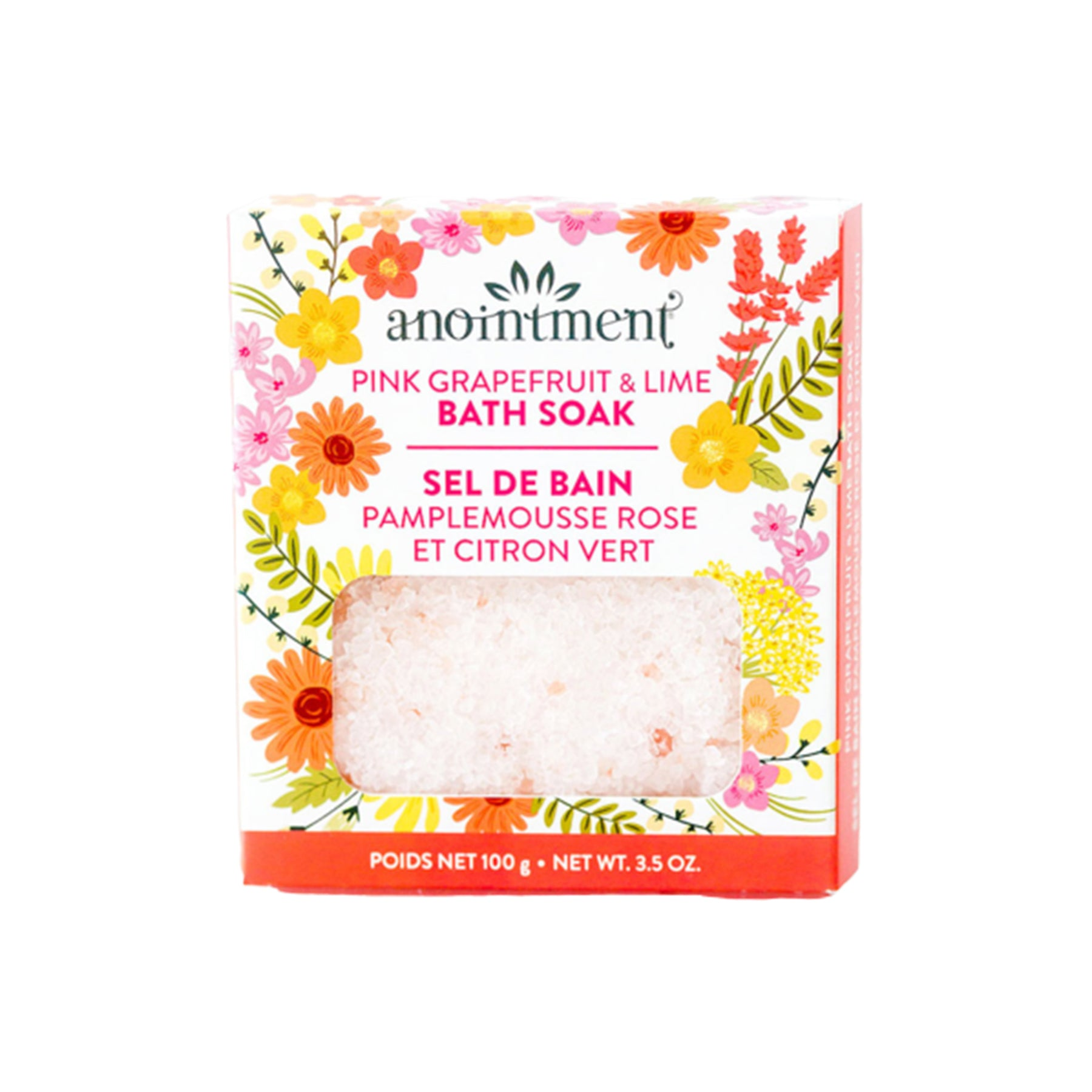 Anointment - Bath Soak