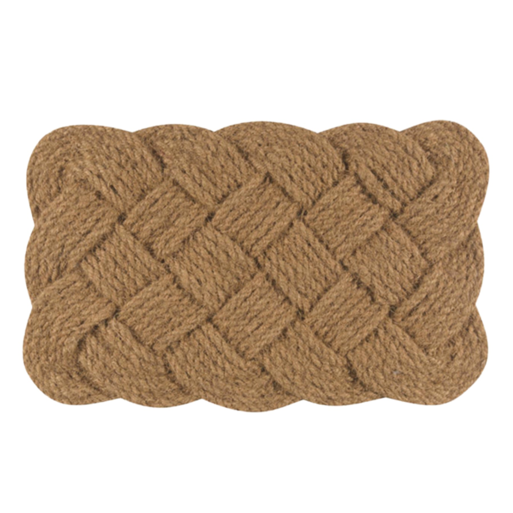 Door Mat - Coir Rope