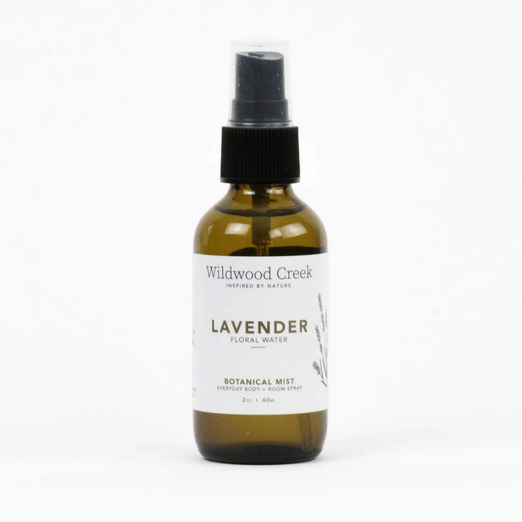Wildwood Creek - Botanical Mist - Lavender