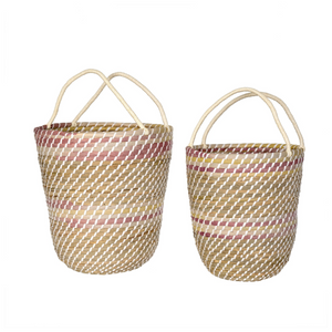 Basket - Ombre