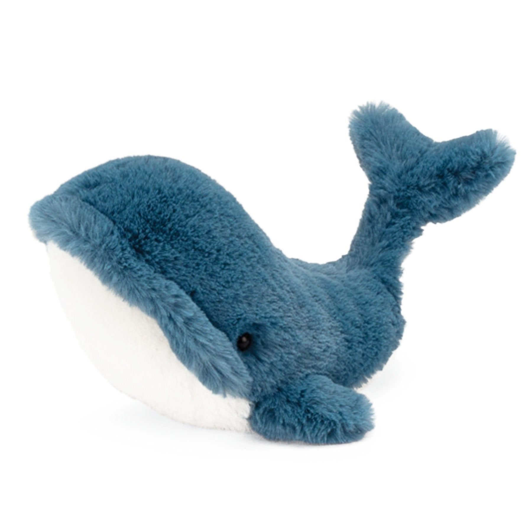 Jelly Cat - Wally Whale - Tiny