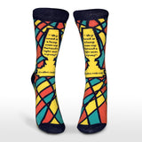 Psalm 119 socks