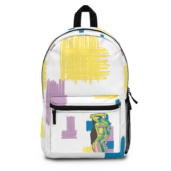 Beauty Backpack