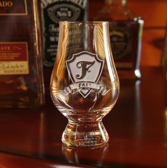 Groomsmen Glencairn Glasses, Engraved Gifts