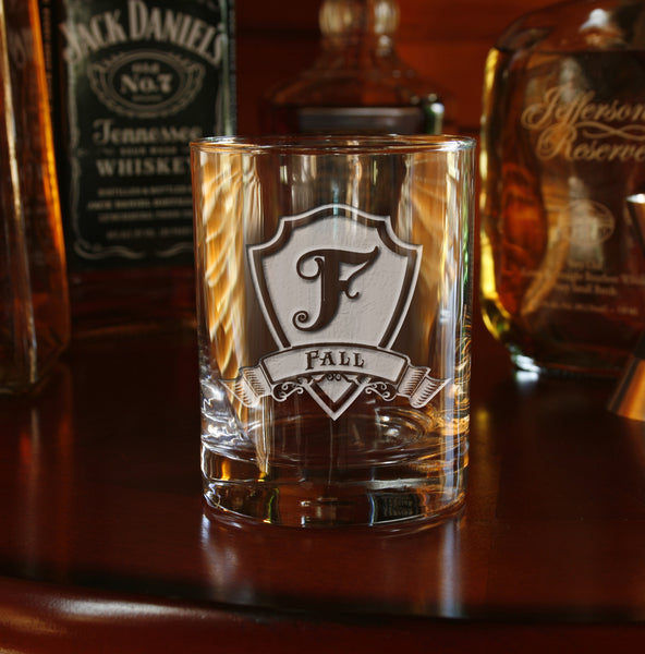 Groomsmen Rocks Glasses Gifts Engraved Etched and Custom Personalized Mens Wedding Gifts.