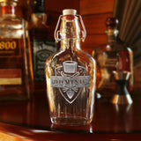Groomsman Gift Ideas, Engraved Flasks