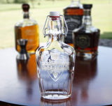 Groomsmen Gift Ideas, Engraved Flasks for Men