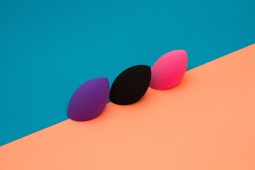 Innovative Tips For Using Your Makeup Blending Sponge