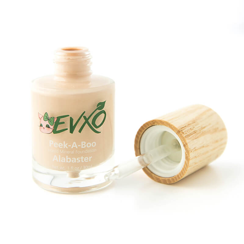 Bestselling Liquid Foundation