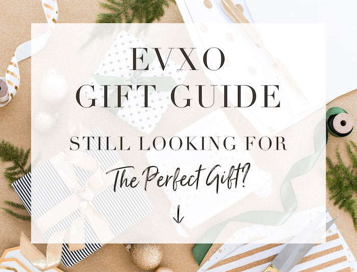 Vegan Gift Guide 2018