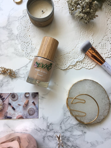 best organic foundation