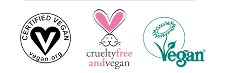 certified cruelty-free vegan organic makeup