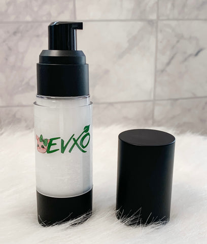 Prep and Primer Pore Smoothing Serum - EVXO Cosmetics