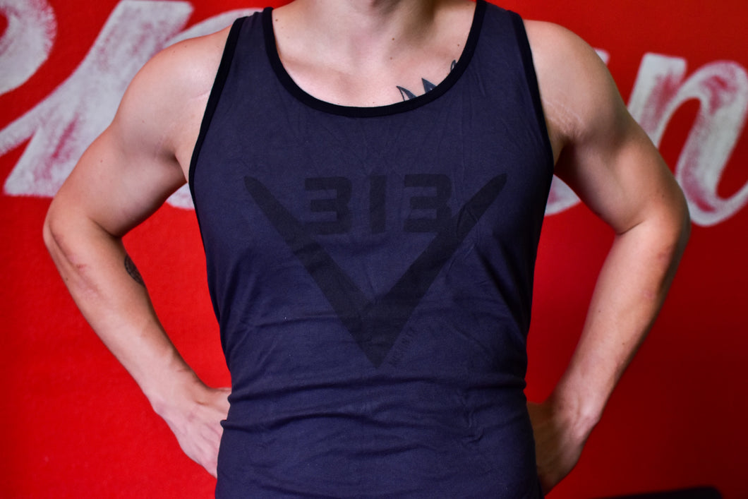 Via 313 Men's Tank Top