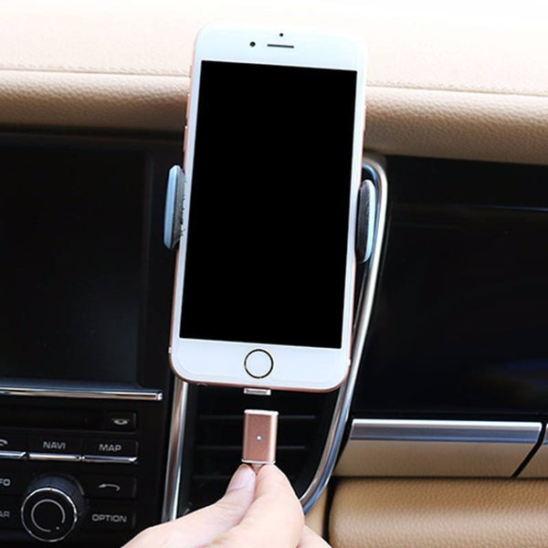 Cable - Brilliant Usb Magnetic Cable For Andriod And Iphone