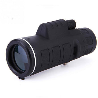 High-powered HD 35x50 Wide-angle Monoculars Concerts Camping Hiking Telescope Binoculars