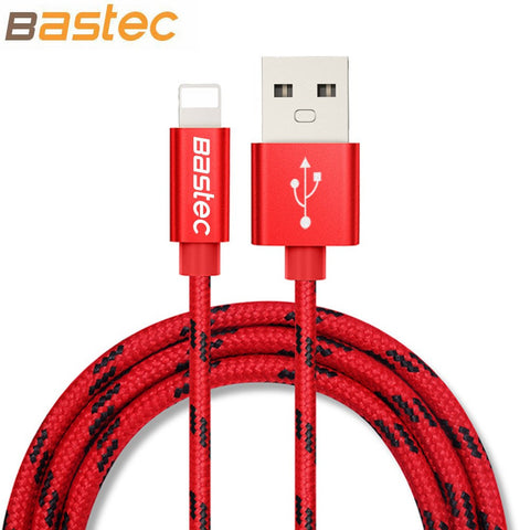 Usb Lightning Cable For Apple Iphone