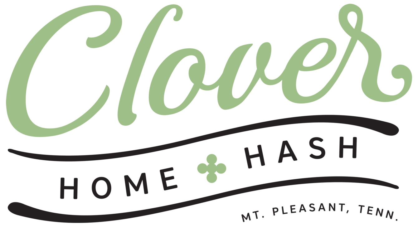 Clover Home and Hash