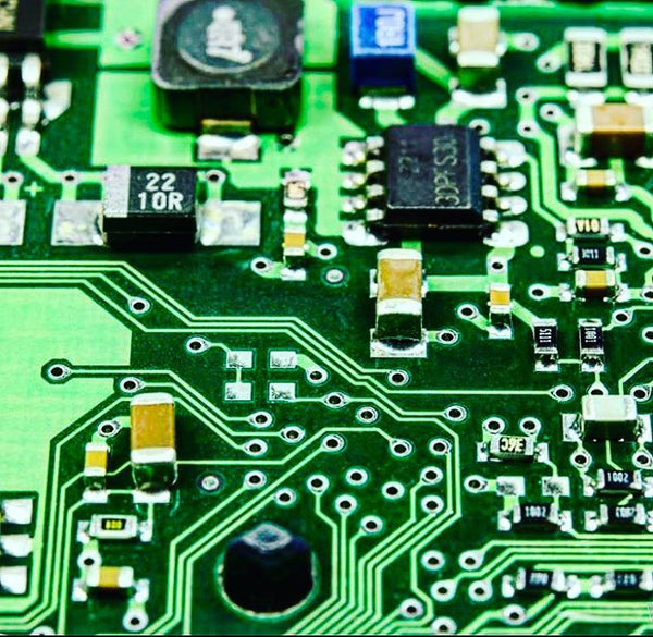 WHAT THE HECK IS A PCB?