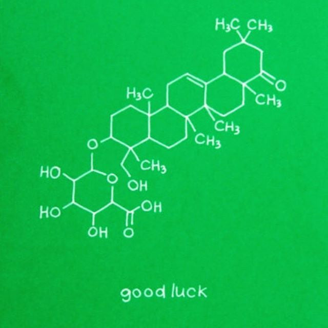 STEAM: THE SCIENCE OF LUCK