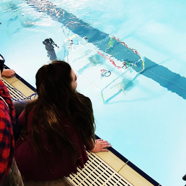 BYU Underwater Robotics Competition