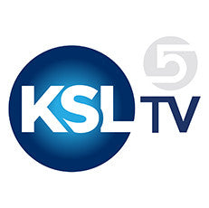 KSL Feature by Award Winning Journalist