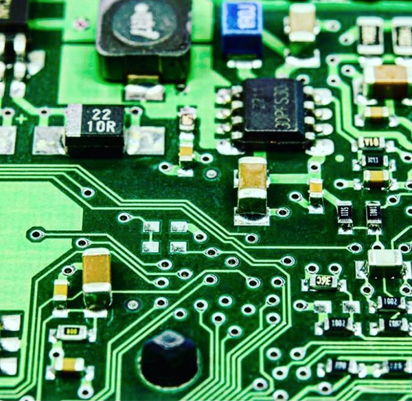PCB Stands for Printed Circuit Board