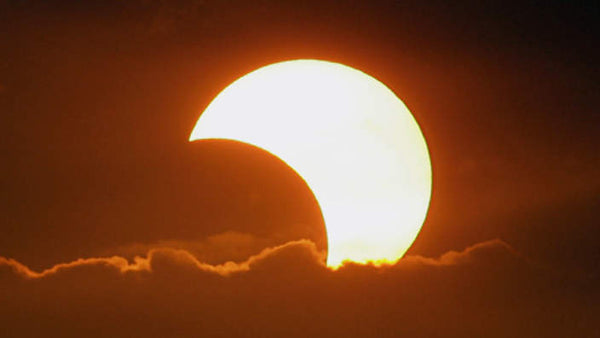 Solar Eclipses: Ancient Myths and Facts