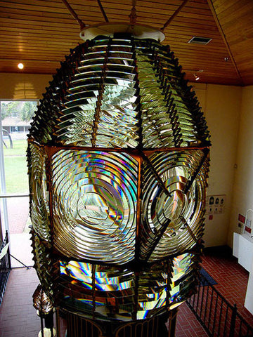 Augustin-Jean-Fresnel-lighthouse
