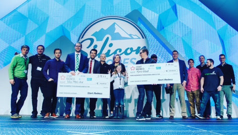 silicon slopes start madness awards
