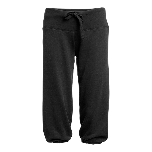 Trousers 3/4 length
