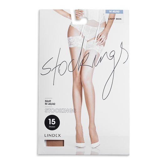Stockings, 15 den