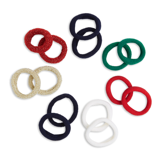 Multipack Hair Elastics