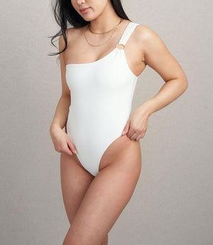 Bondi One Piece - Avorio