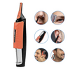 LAST DAY PROMOTION 50% OFF - MEN ALL-IN-ONE HAIR TRIMMER - EYEBROW EAR NOSE REMOVAL CLIPPER SHAVER UNISEX PERSONAL ELECTRIC FACE TRIMER