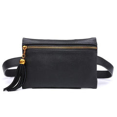 Fashion Tassel Fanny Pack