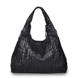 Popular Pleated Design Handbag,  bag, [product_collection], Lila's Beauty Bag