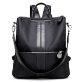 Nylon Oxford Backpack,  bag, [product_collection], Lila's Beauty Bag