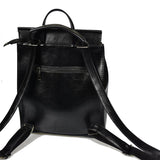 PU Leather Backpack,  bag, [product_collection], Lila's Beauty Bag