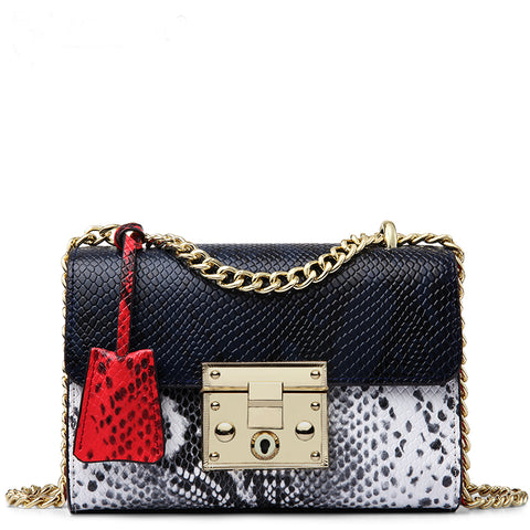 Petite Malle Lock Bag,  bag, [product_collection], Lila's Beauty Bag
