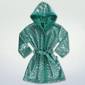 Cape Cali Adult Shorty Robe